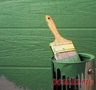 Как ускорить процесс высыхания масляной краски - Мужской журнал JK Men's Масляные краски отлично подходят для окраски окон, стен, полов. При высыхании они придают поверхностям приятный блеск. Другим положительным моментом при