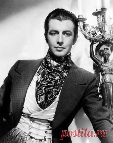 Роберт Тейлор (Robert Taylor) - 5 августа, 1911 • 8 июня 1969