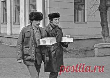 «Все врут» - или трижды украденный рецепт самого долгоиграющего торта в СССР. | Правильно готовим | Яндекс Дзен