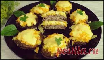 (3) Печень с овощами по-барски: показываю вкусный рецепт из нее, который любит вся семья! - Ваши любимые рецепты - медиаплатформа МирТесен