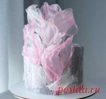 ТОП-5 недорогого декора для торта, который выглядит очень эффектно | 🍰Пирогеево | Яндекс Дзен