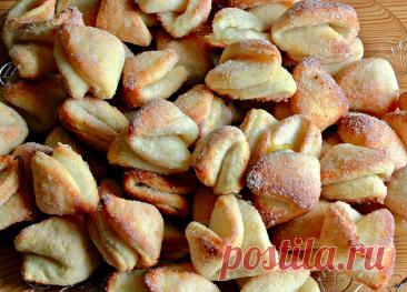 Моя подборка самых простых и любимых рецептов домашнего печенья! | Беседка | Яндекс Дзен
