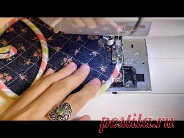 ⭐️ Полезные советы и хитрости, которые упростят выполнение вашего швейного проекта