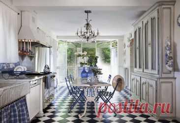 Стиль прованс: настроение Французской Ривьеры в интерьере Если вы ищете уютные идеи интерьера для загородного дома, стиль французского прованса — то, что вам нужно. Сомневаетесь? Загляните в наш новый материал