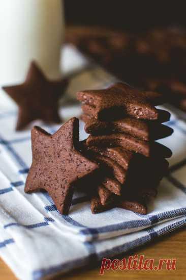 Шоколадное печенье за считанные минуты - kirilife — LiveJournal