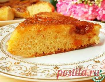 Жареный пирог или пирог на сковороде – кулинарный рецепт