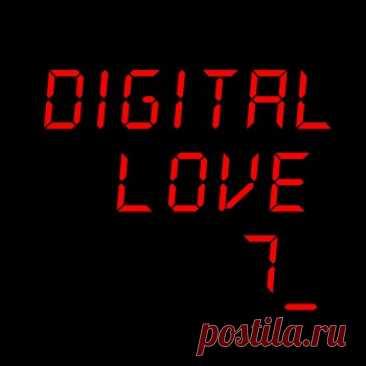 Digital Love 7 from Glasgow Underground [Glasgow Underground] free download mp3 music 320kbps