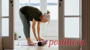 Йога при деменции: йога против забывчивости.