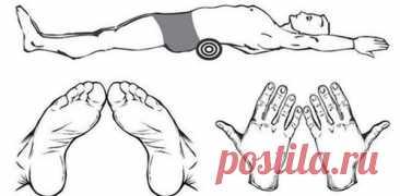 Статическое упражнение, которое исправит осанку и уменьшит талию. Найдите 5 минут в день, чтобы правильно полежать, и вскоре увидите результат. - Женские Записи