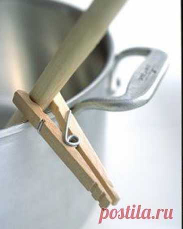 Кухонные лайфхаки для готовки Модная одежда и дизайн интерьера своими руками