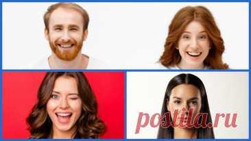 Самые привлекательные черты лица, как утверждают специалисты (фотоподборка) | Особенная жизнь | Яндекс Дзен