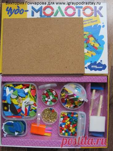 15 идей для игр с пробковой доской для детей от 2,5 лет и старше
