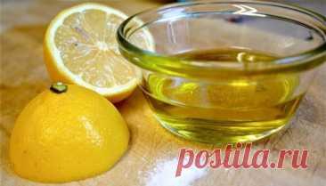 Что произойдёт с организмом если смешать лимон с оливковым маслом - Журнал Советов На этот раз мы представим одно из тех естественных средств, которые включают в себя множество преимуществ, ведь есть несколько свойств, которые находятся в этой замечательной комбинации всего из двух ингредиентов. Все, что вам нужно сделать, это смешать оливковое масло и лимонный сок и готово. Рецепт прост и имеет значение для здоровья. Продолжайте читать и вы […]