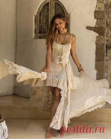Сказочные наряды из испанского магазина Encanto Alicante