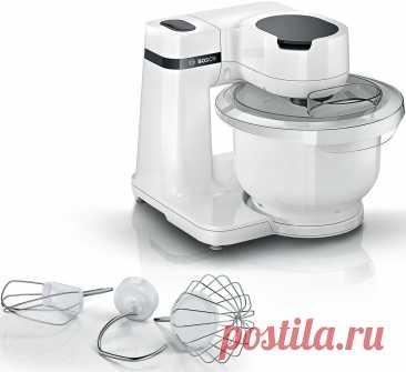 """Кухонный комбайн Bosch MUMS2AW00 [700W] - с официальной гарантией в интернет-магазине """"Техно-пункт"""""""