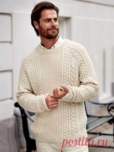 10 мужских пуловера и свитера 52 – 54 размера спицами – схемы вязания с описанием - Пошивчик одежды Самые удачные модели, которые отлично сидят на мужчинах с 46 по 58 размеры, порадуют в этой подборке. Пуловеры и свитера понравятся рукодельницам, потому что