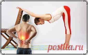Лучше предотвратить, чем потом лечить. Упражнения для укрепления позвоночника, которые легко можно выполнять дома   IRON SPORT   Яндекс Дзен