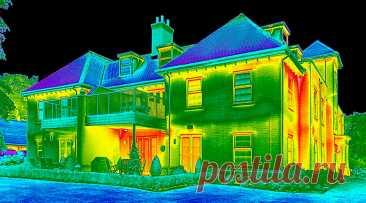 Как правильно и качественно утеплить стены дома на зиму | Очумелые ручки | Пульс Mail.ru Теперь вы узнаете как утеплить свой дом и не замерзнуть зимой