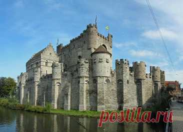 Замки Бельгии: 10 самых впечатляющих древних сооружений Бельгия — небольшая европейская страна, которая славится своей потрясающей архитектурой. Каждый год сюда приезжают миллионы туристов — ради того, чтобы насладиться неповторимой уютной атмосферой, побр...
