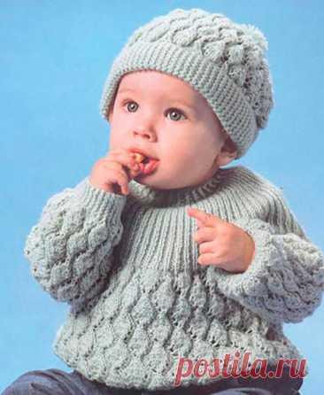 Комплекты для малышей. Шапочка плюс... | Домашние зарисовки | Яндекс Дзен