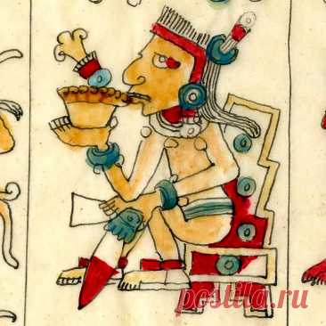 Пенный напиток Мезоамерики: Как пили какао ольмеки, майя, ацтеки, миштеки и сапотеки