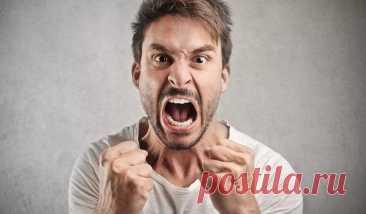 3 главные причины гнева и способы борьбы с ним
