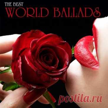 The Best World Ballads (2021) Mp3 Исполнитель: Various ArtistsНазвание: The Best World BalladsДата релиза: 2021Жанр: Pop, Rock, Blues, Rap, RnBКоличество композиций: 250Качество: mp3 | 320 kbpsВремя звучания: 16:08:25Размер: 2.22 GB (+3%) TrackList:001 Anastacia - Not Coming Down 3:21002 The Score - Revolution 3:51003 Demi Lovato -