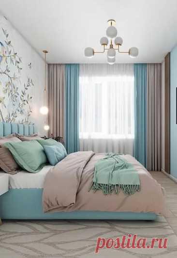 Какой же пол выбрать для своей спальни? Расскажем о самых распространенных напольных покрытий для любимого места в доме. - Я строю - медиаплатформа МирТесен