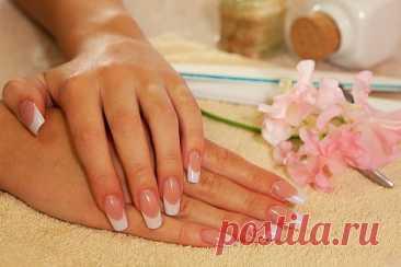 Строение ногтя: что такое ногтевая пластина, части ногтя
