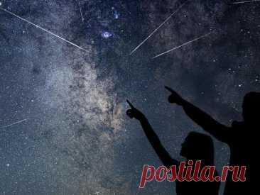 Все звездопады 2021года: когда загадывать желания нападающую звезду Метеорные потоки дарят наблюдателям с Земли красивейшее природное явление — звездопады. Астрономы иастрологи рассказали осамых мощных звездопадах 2021года.