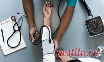 Как бороться с высоким давлением без медикаментов?