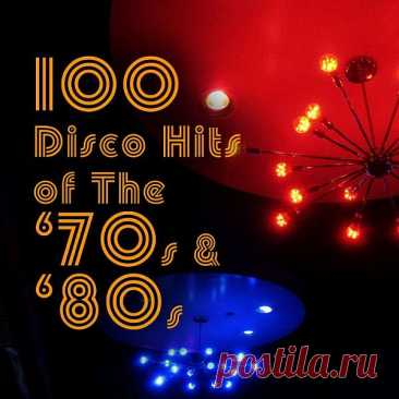 100 Disco Hits of the 70s and 80s (2CD) (2010) Mp3 Исполнитель: VAНазвание: 100 Disco Hits of the 70s and 80s (2CD)Год выпуска: 2010Страна: All worldЖанр музыки: Pop, DiscoКоличество композиций: 100Формат | Качество: MP3 | 320 kbpsПродолжительность: 07:06:24Размер: 845 Mb (+3%) TrackList:CD101. Gloria Gaynor - Never Can Say Goodbye (Re-Recorded)
