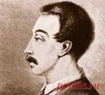 Сегодня 21 июня в 1797 году родился(ась) Вильгельм Кюхельбекер-ПОЭТ