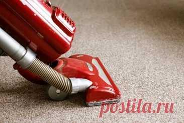 Как почистить ковёр своими руками: последовательность действий + советы от профессионалов — Мастер-классы на BurdaStyle.ru