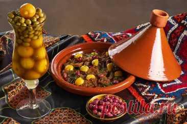 Не надо варить говяжий язык! Попробуйте, по-мароккански! - Вкусно с Любовью - медиаплатформа МирТесен