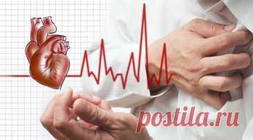 Кардиохирург назвал главные причины болезней сердца