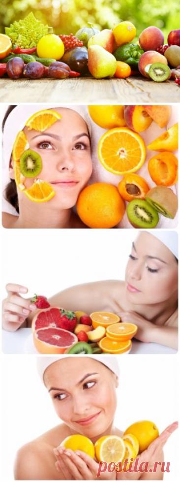 Самые-самые beauty-фрукты
