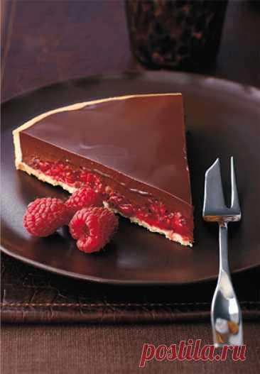 Французская выпечка: рецепт песочного теста, 2 тарта и тарталетки. Сладкие тарталетки - домашние рецепты Десерты с малиной, ревенем, абрикосами – приготовление теста и начинки