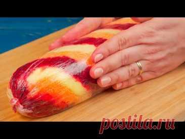 Гениальные шедевры из САМЫХ ДЕШЕВЫХ продуктов на праздничный стол! 5 РЕЦЕПТОВ - Салаты и Закуски