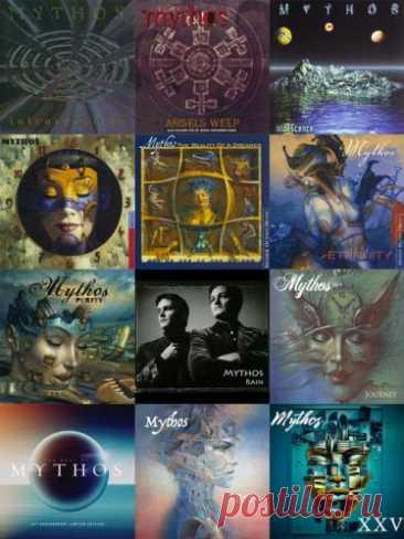 Mythos - Discography 12 Releases (1996-2021) Mp3 Исполнитель: MythosНазвание: Discography 12 ReleasesГод выпуска: 1996-2021Страна: CanadaЖанр музыки: New Age, Ambient, InstrumentalКоличество композиций: 151Формат | Качество: MP3 | 320 kbpsПродолжительность: 10:12:09Размер: 1.34 Gb (+3%) TrackList:1996 - Introspection (Reissue)01. Wind02.