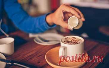 Вред и польза кофе для женского здоровья Утро многих женщин начинается с чашечки кофе. Кофе – один из самых спорных для здоровья продуктов. В одних источниках говорится о результатах очередных исследований, доказавших его пользу. Одновременн...