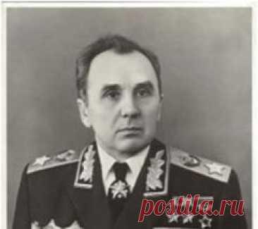 Сегодня 11 мая в 1902 году родился(ась) Кирилл Москаленко