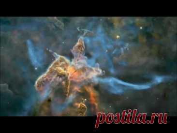 Lisa Gerrard - Space Weaver HD -  Official Music Video