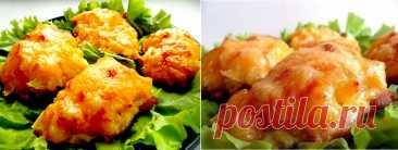 Шикарное блюдо к знаменательной дате – курица, запеченная с ананасами и сыром