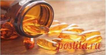 7 добавок, которые стоит принимать женщинам после 40 лет! Они являются крайне важными для всех женщин, особенно после 40! Необходимо каждый день обеспечивать организм витаминами и питательными веществами. После 40 нужно еще больше следить за питанием, чтобы защитить себя от проблем со здоровьем, которые возникают с течением времени. Организм 40-летних не работает так же, как в молодости. Уменьшается мышечная масса, замедляется метаболизм и повышается […] Читай дальше на сайте. Жми подробнее ➡