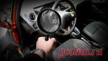 Как сохранить внешний вид авто в идеальном состоянии