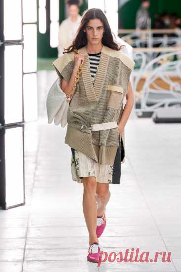 Louis Vuitton Ready-To-Wear | Коллекции весна-лето 2021 | Париж | VOGUE