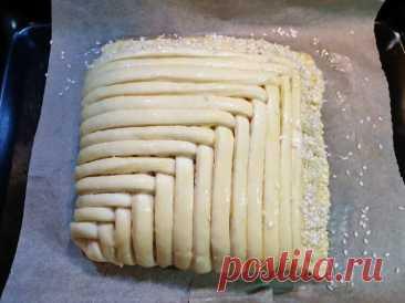Красивые пироги с курицей, грибами и картошкой: к празднику и не только | Рекомендательная система Пульс Mail.ru