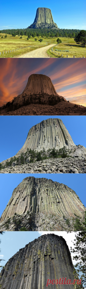 Самые необычные места на планете (часть 15)