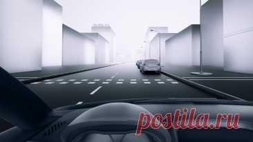 Можно припарковаться или нет: хитрая задача на знание ПДД - читайте в разделе Игры в Журнале Авто.ру